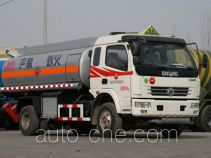 Dongfeng EQ5110GJY9ADCAC fuel tank truck