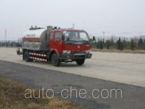 Dongfeng EQ5110GLQ5BD5AC asphalt distributor truck