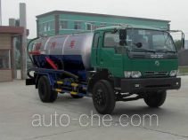 Dongfeng EQ5110GXW sewage suction truck