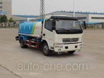 Dongfeng EQ5111GSSL sprinkler machine (water tank truck)