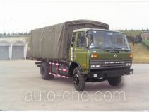 Dongfeng EQ5118XZS6D16 accommodation truck