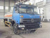 Dongfeng EQ5120GJYG топливная автоцистерна
