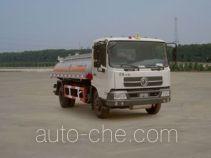 Dongfeng EQ5120GJYG1 топливная автоцистерна