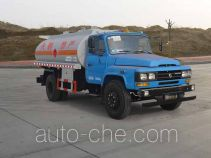 Dongfeng EQ5120GJYL fuel tank truck