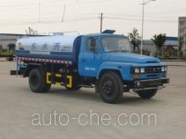 Dongfeng EQ5120GSSL sprinkler machine (water tank truck)