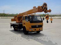 Dongfeng EQ5120JQZK truck crane