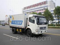 Dongfeng EQ5120TN1 mobile heating accumulation/regeneration plant