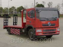 Dongfeng EQ5120TPBLZ5N flatbed truck