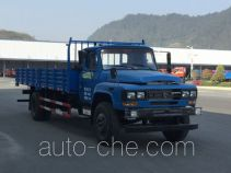 Dongfeng EQ5120XLHF7 driver training vehicle