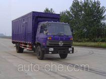 Dongfeng EQ5120XXYF box van truck