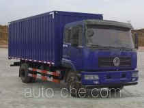 Dongfeng EQ5120XXYLZ4D box van truck