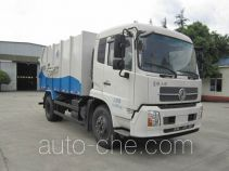 Dongfeng EQ5120ZDJS5 docking garbage compactor truck