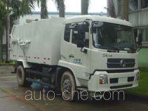 Dongfeng EQ5120ZLJ4 мусоровоз с герметичным кузовом