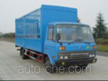 Dongfeng EQ5121CCQ40D5A stake truck