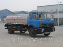 Dongfeng EQ5121GJYG1 fuel tank truck