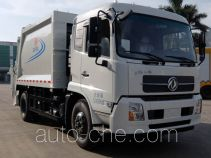 Dongfeng EQ5121ZYSS5 garbage compactor truck