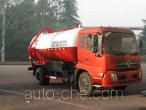 Dongfeng EQ5123GXWT sewage suction truck