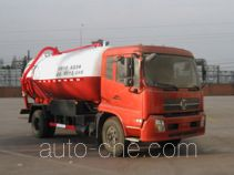 Dongfeng EQ5124GXWT sewage suction truck