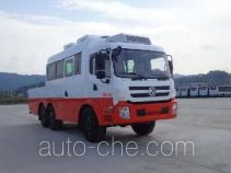 Dongfeng EQ5125XGCT engineering works vehicle