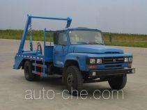 Dongfeng EQ5125ZBS skip loader truck