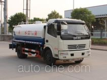 Dongfeng EQ5127GSS8GDCAC sprinkler machine (water tank truck)
