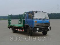 Dongfeng EQ5128TPBT flatbed truck