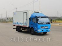 Dongfeng EQ5130XLCL8BDFAC refrigerated truck