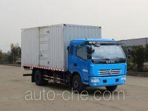Dongfeng EQ5130XXYL8BDFAC box van truck