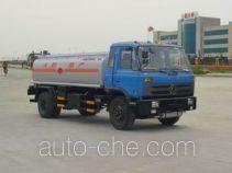 Dongfeng EQ5140GJYG топливная автоцистерна