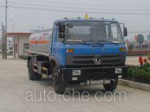 Dongfeng EQ5140GJYG1 топливная автоцистерна