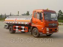 Dongfeng EQ5140GJYG2 топливная автоцистерна