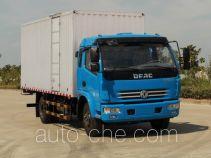 Dongfeng EQ5160XXYL8BDFAC box van truck