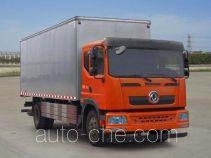 Dongfeng EQ5140XXYLZ5N box van truck
