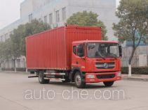 Dongfeng EQ5140XYKL9BDFAC wing van truck