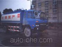 Dongfeng EQ5141GJY7DF2 топливная автоцистерна