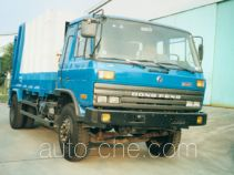 Dongfeng EQ5141ZYS1 rear loading garbage compactor truck