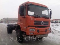 Dongfeng EQ5160B special purpose vehicle chassis