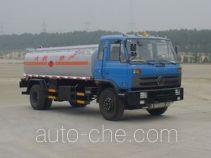 Dongfeng EQ5160GJYG1 топливная автоцистерна