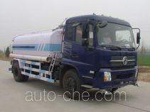 Dongfeng EQ5160GPST sprinkler / sprayer truck