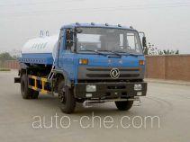 Dongfeng EQ5160GPST2 sprinkler / sprayer truck