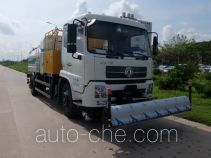 Dongfeng EQ5160GQXS5 street sprinkler truck