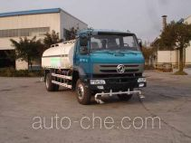 Dongfeng EQ5160GSSEN1-40 sprinkler machine (water tank truck)