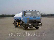 Dongfeng EQ5160GSSF sprinkler machine (water tank truck)