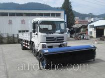 Dongfeng EQ5160TCXTV snow remover truck