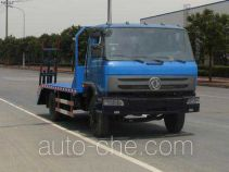 Dongfeng EQ5160TPBGD4D flatbed truck