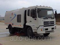 Dongfeng EQ5160TSL4 подметально-уборочная машина
