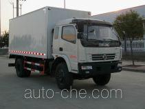 Dongfeng EQ5160TXNAC мобильная установка аккумуляции/регенерации тепловой энергии