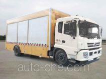 Dongfeng EQ5160XDYTBEV мобильная электростанция на базе электромобиля