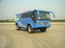 Dongfeng EQ5160XSGC инженерный автомобиль повышенной проходимости для работы в пустыне