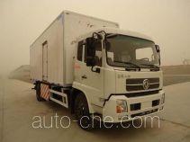 Dongfeng EQ5160XXYB box van truck